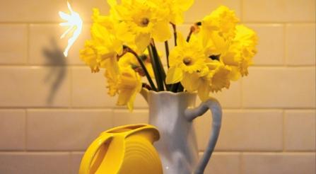 Spring 2012 Columbia Home & Garden Cover